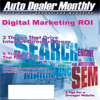 Auto Dealer Monthly