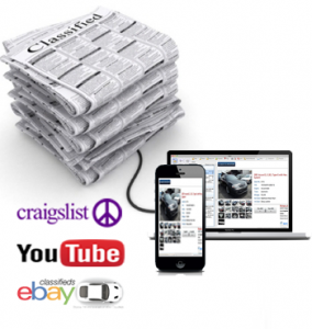 iTurboLeads Online Classifieds Syndication Services