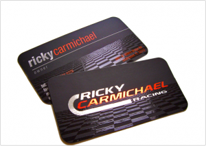 iCrew Print Sample Business Card 10