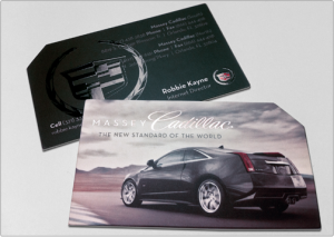 iCrew Print Sample Business Card 9